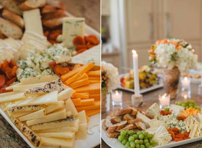 Como calcular a quantidade de comida por convidado