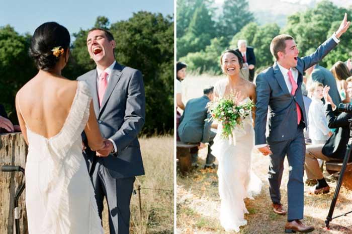 Inspiração: quase nada para ser feliz!!! (casamento econômico #2)