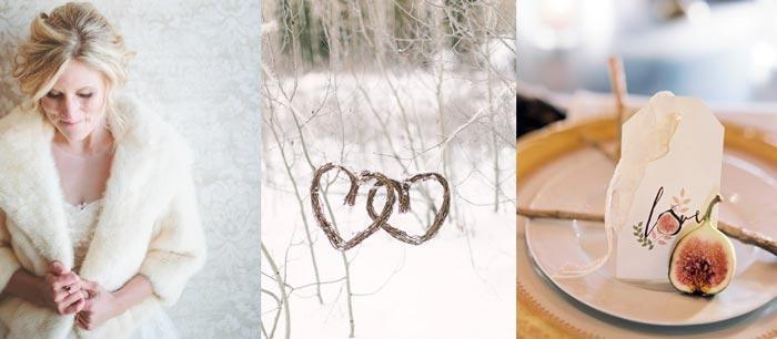 5 vantagens de casar no inverno