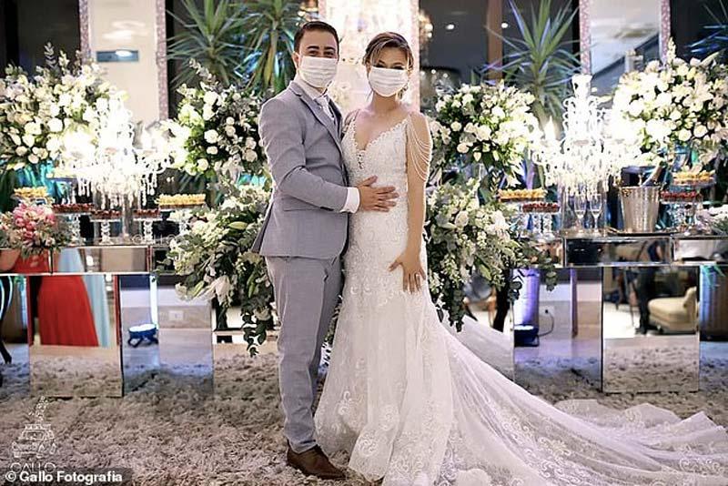 Corona Vírus: Vou casar e agora?