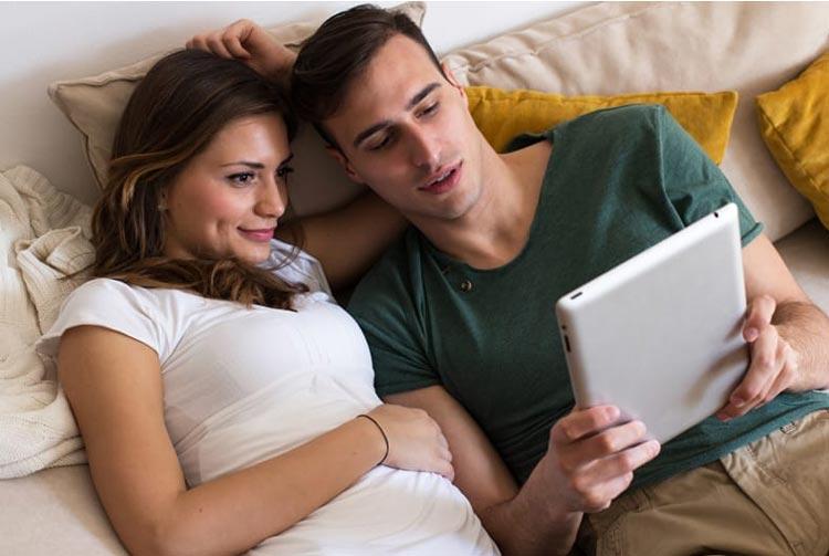 Como escolher um apartamento após o casamento?