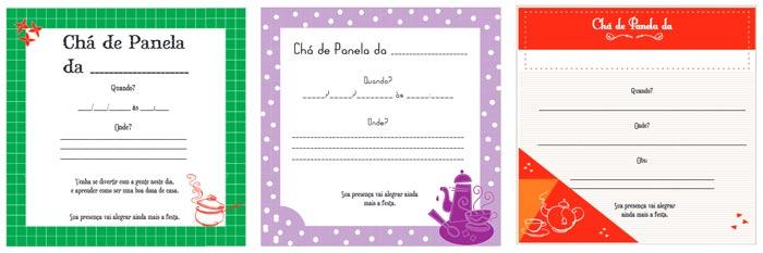 convite_para_cha_de_panela