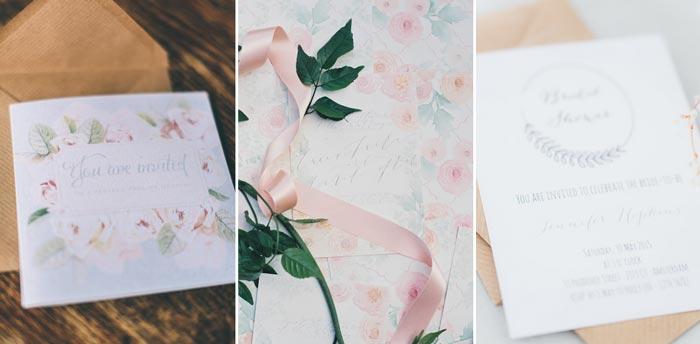 10 sugestões de letras para você usar no seu convite de casamento