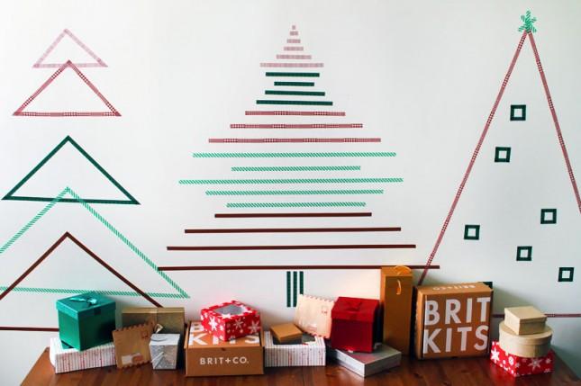 12 ideias para decorar a sua casa no natal