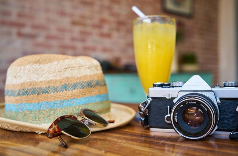 6 formas de economizar dinheiro nas férias