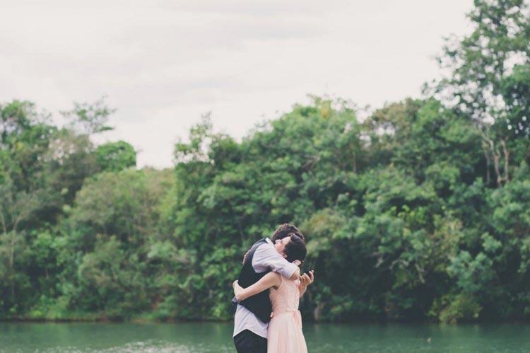 Casamento blindado. Dicas para um casamento próspero
