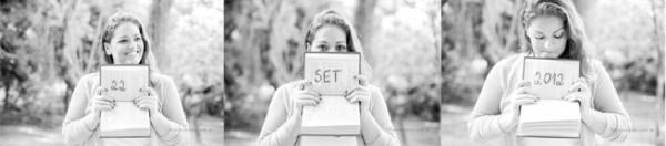 10 ideias para fazer um Save the date com foto