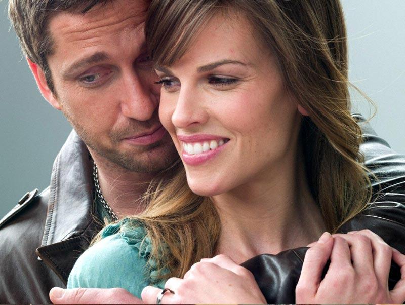 filmes românticos - P.S Eu te amo