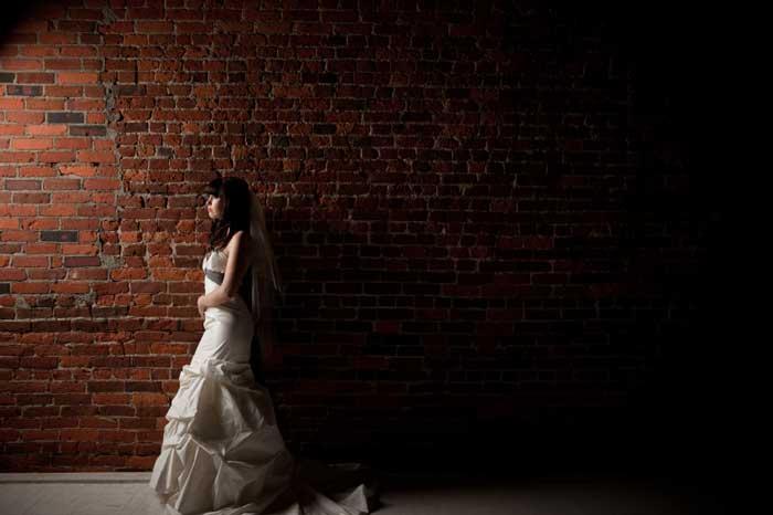 As principais ilusões de uma noiva
