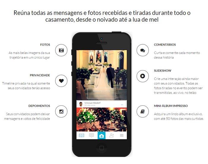 Lejour | O aplicativo do seu casamento