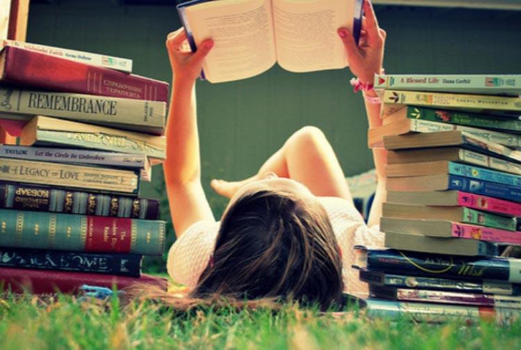 Quatro livros para ler antes do casamento