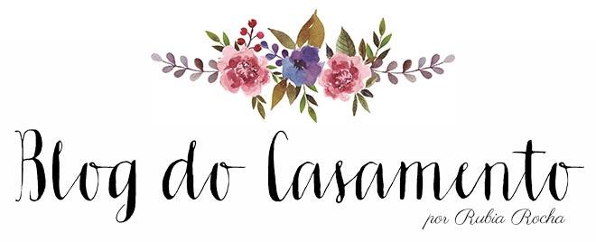 O blog da noiva criativa!