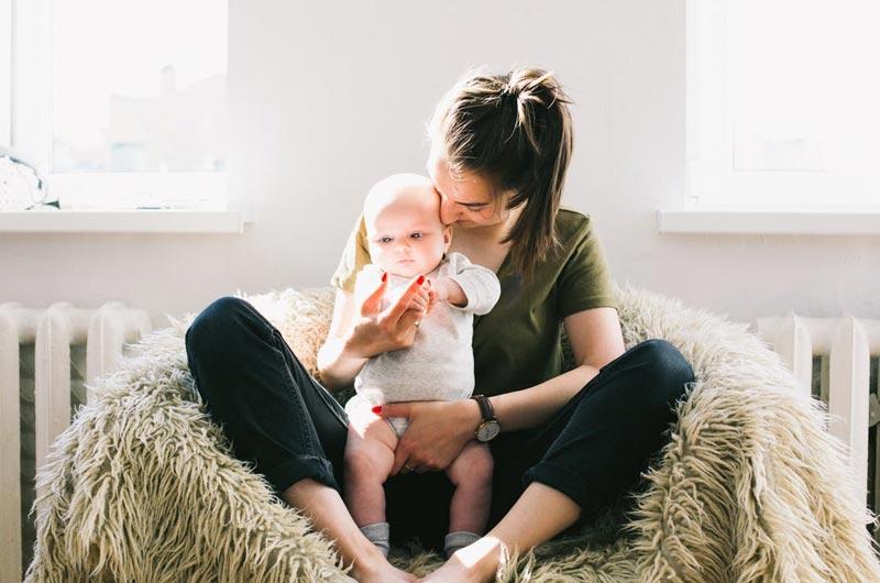 Mãe de primeira viagem: o que nunca me falaram depois que nasce o primeiro filho!