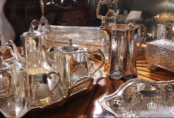 Utilidades domésticas e presentes:  Maria Pia Casa
