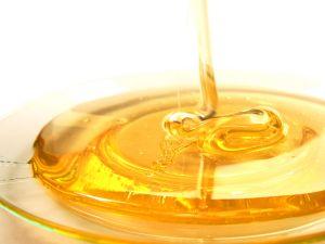 máscara esfoliante de fubá com mel