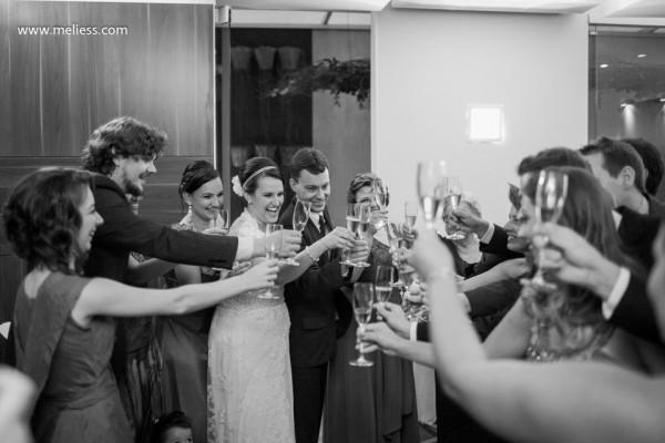 mini wedding em Curitiba