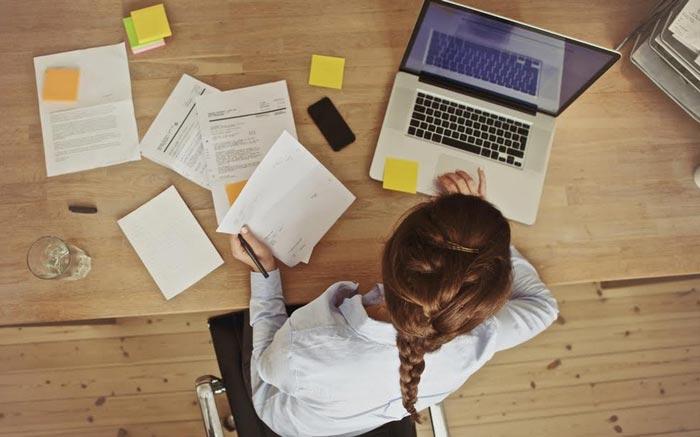 Porque usar móveis ergonômicos no home office?