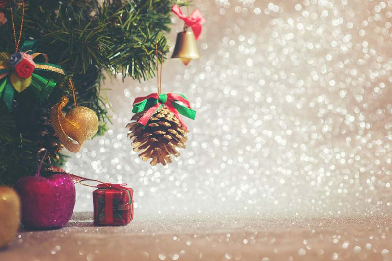 Feliz natal e um ótimo 2018!