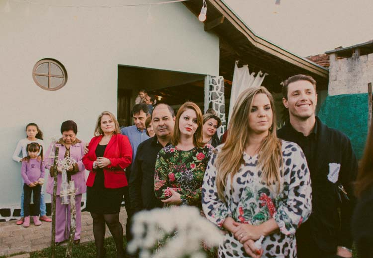 vestido de casamento para casamentos informais