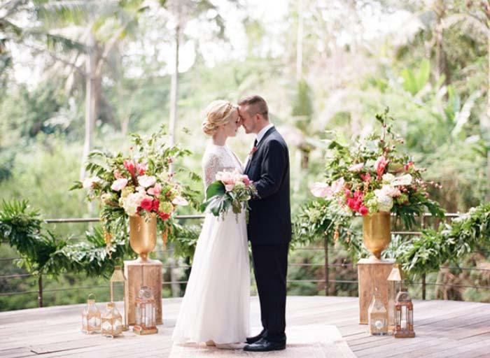 Casamento sem convidados (Elopement Wedding )