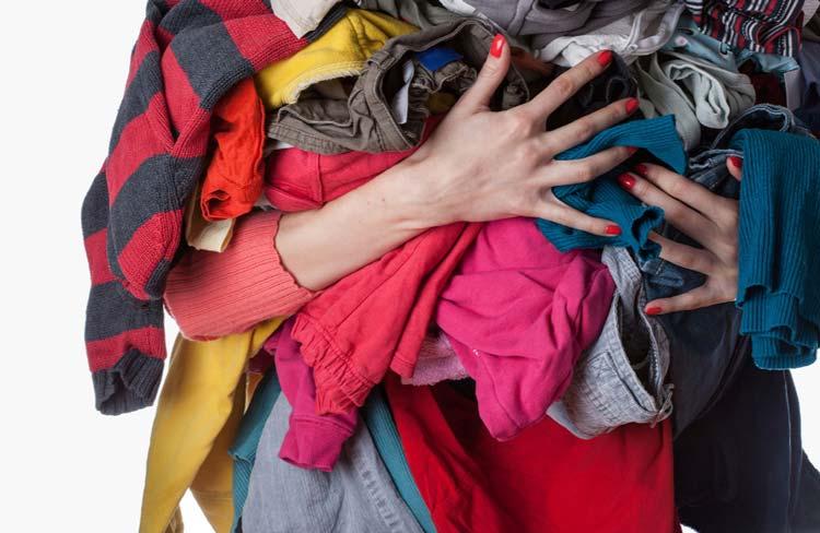 Dica para renovar seu guarda roupa sem gastar um tostão