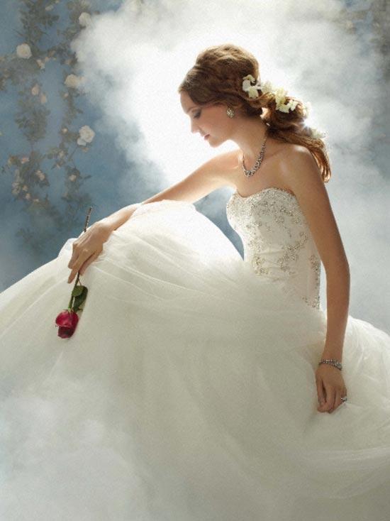 Sorteio: Vestido de noiva da Santrix