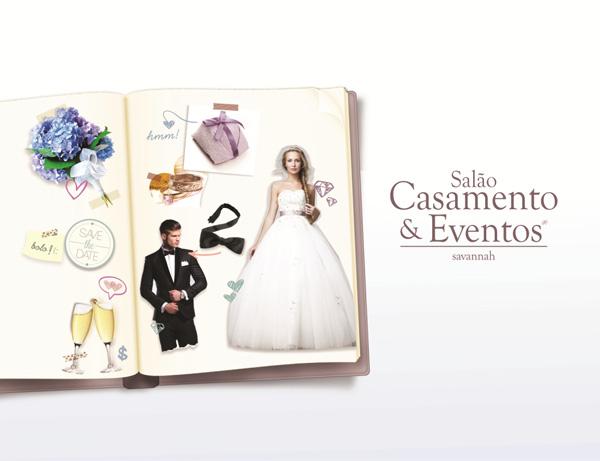 Salão Casamento & Eventos