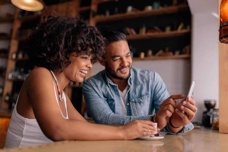 5 motivos para criar um site de casamento