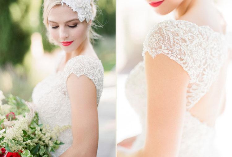 tendências de casamento - vestido de noiva