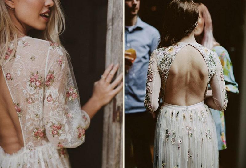 7 tendências de vestidos de noiva para 2020