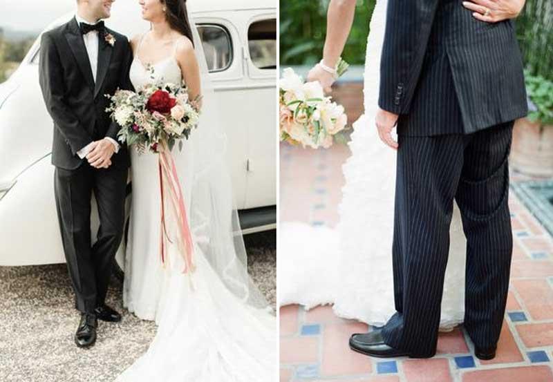 dica para o traje do noivo