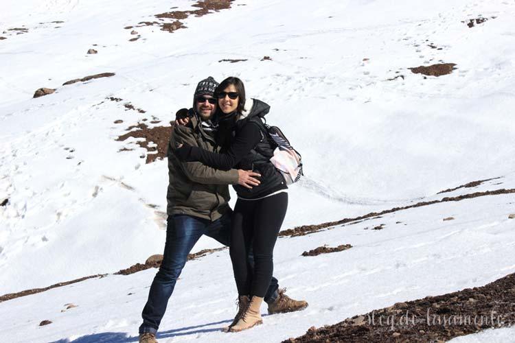 Minhas bodas de madeira (Dicas de viagem para o Chile)