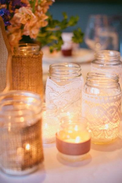 Detalhes criativos para sua festa de casamento