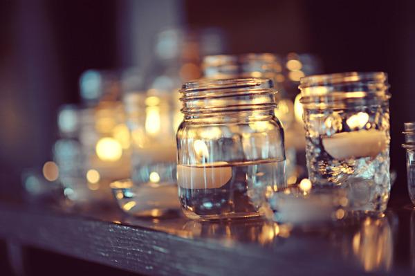 Castiçais, candelabros e afins