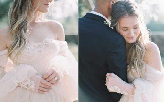 Vestido de noiva: Tendências 2021
