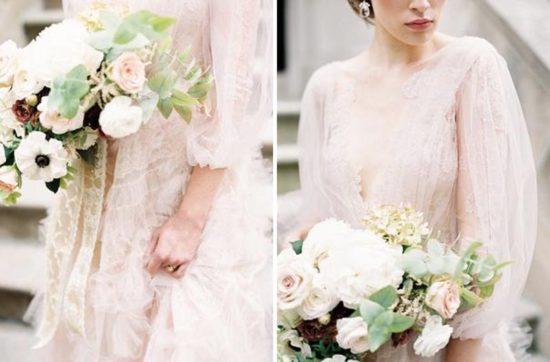 Vestido de noiva usado, é uma boa?