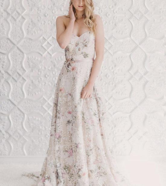Vestido de noiva: Inspirações alternativas