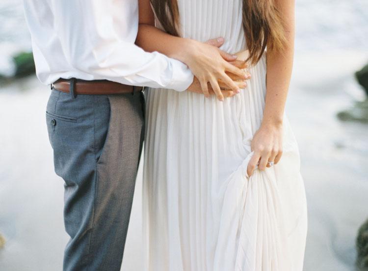Casamento civil: O que vestir?