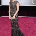 Os vestidos do Oscar