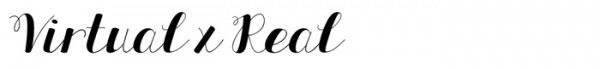 Virtual x Real no Aliexpress