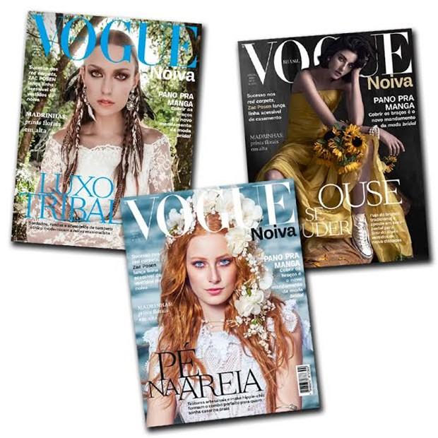 Concurso Cultural Vogue Noiva. Participe e concorra a um vestido de casamento by Martha Medeiros!